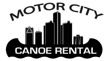 Motor City Canoe Rental logo